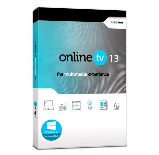 OnlineTV caratula