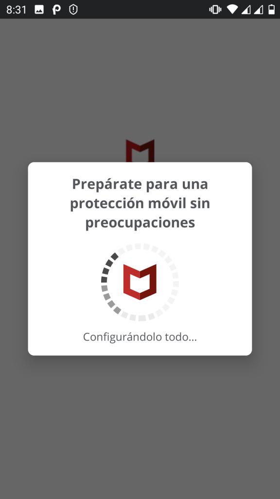 McAfee LiveSafe -2021