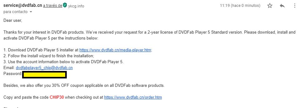 DVDFab Player 6 Standard3