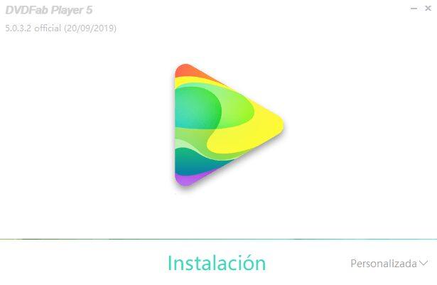 DVDFab Player 6 Standard4