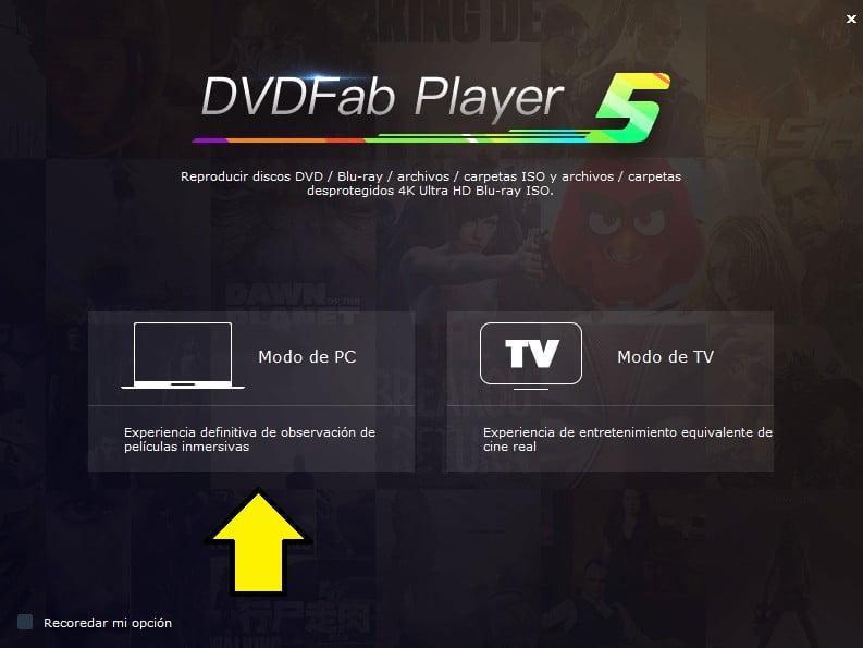 DVDFab Player 6 Standard6