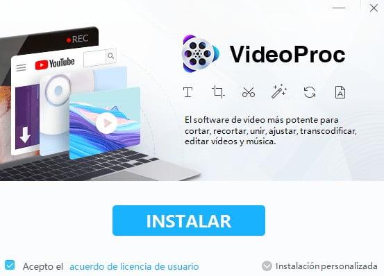 Video pro6