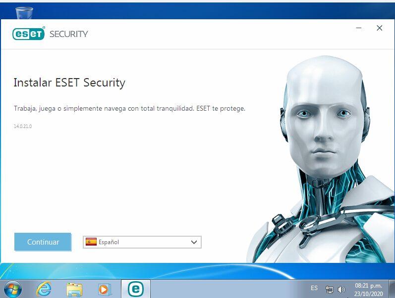 ESET Internet Security  2022
