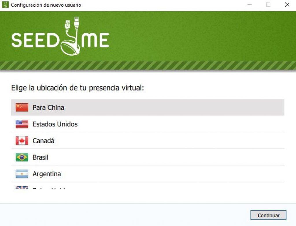 Seed4.Me VPN - License 7