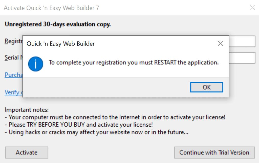Web Builder - 4