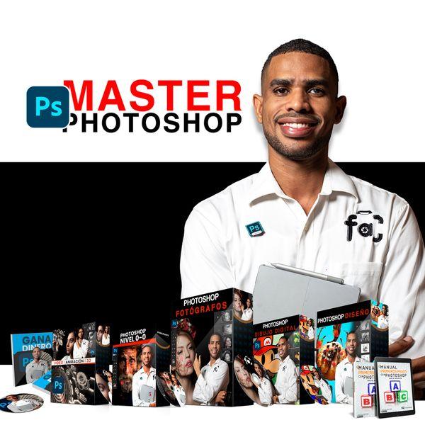 Curso de photoshop gratis