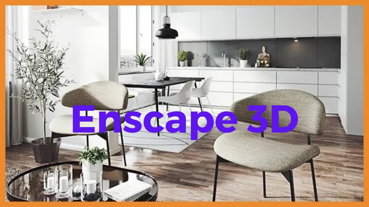 Enscape 3D