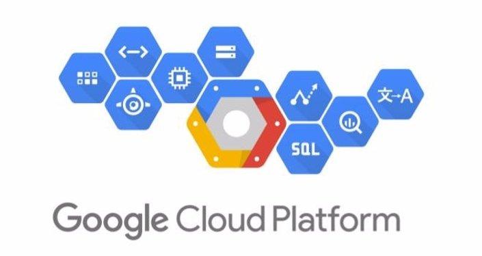 Google Clouds