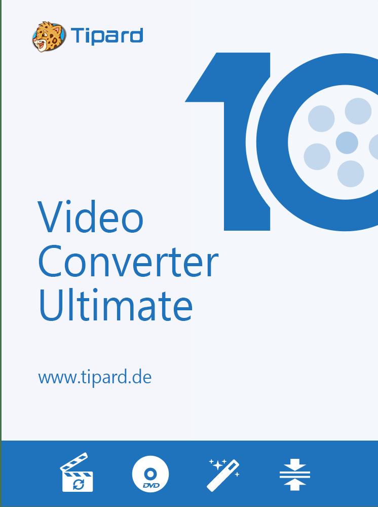Convierte vídeo 4K