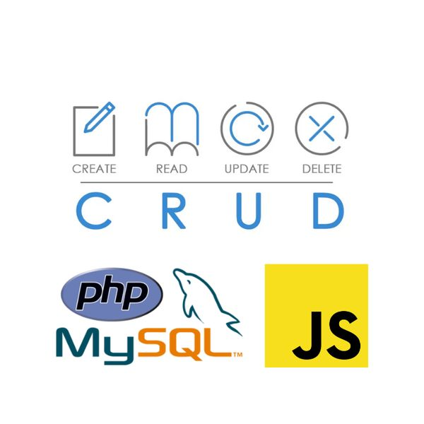 CRUD con PHP