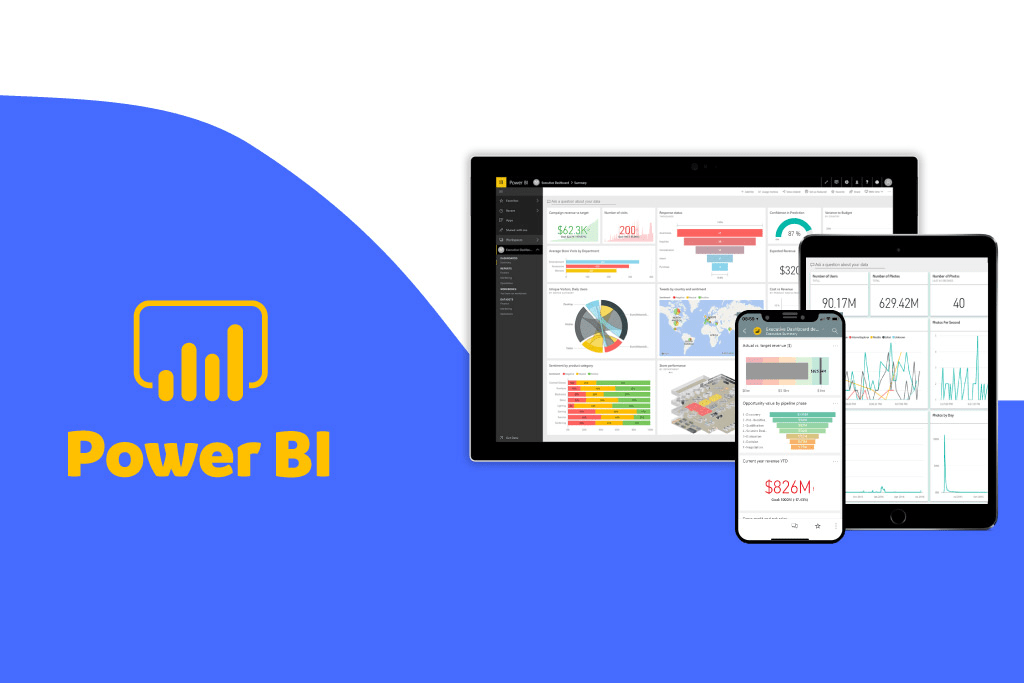 Dataflows de Power BI