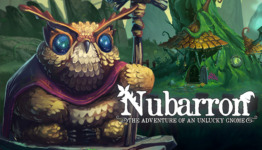 Nubarron