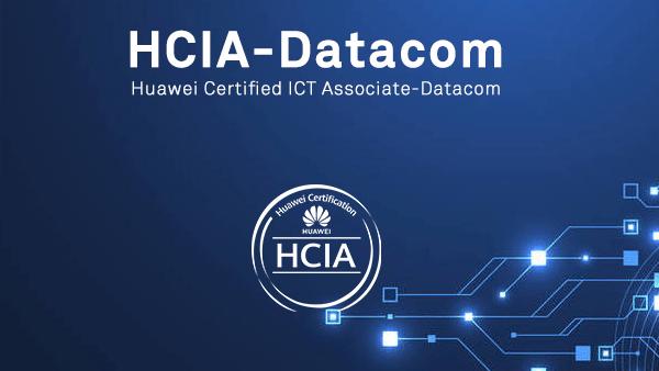 Huawei DATACOM