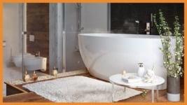 diseños de baños