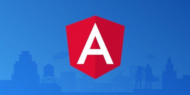aplicaciones con Angular
