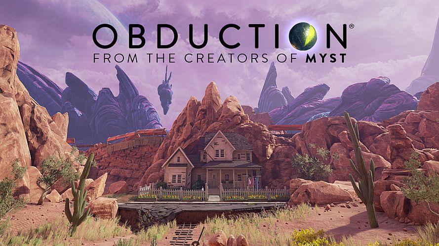 Obduction