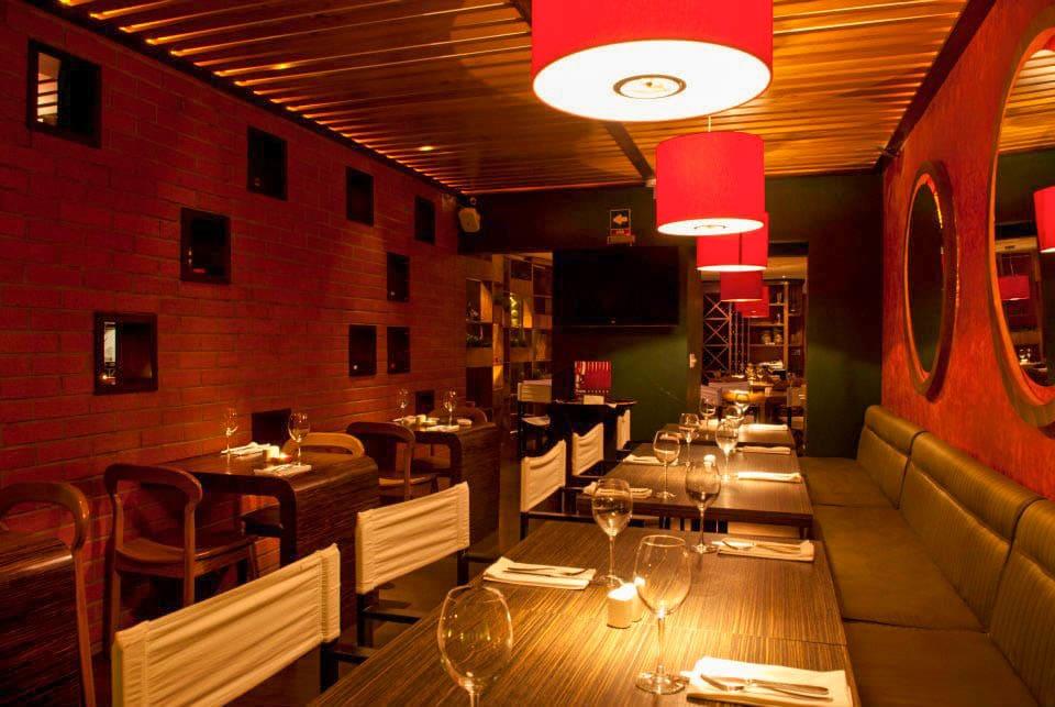 diseños de restaurantes