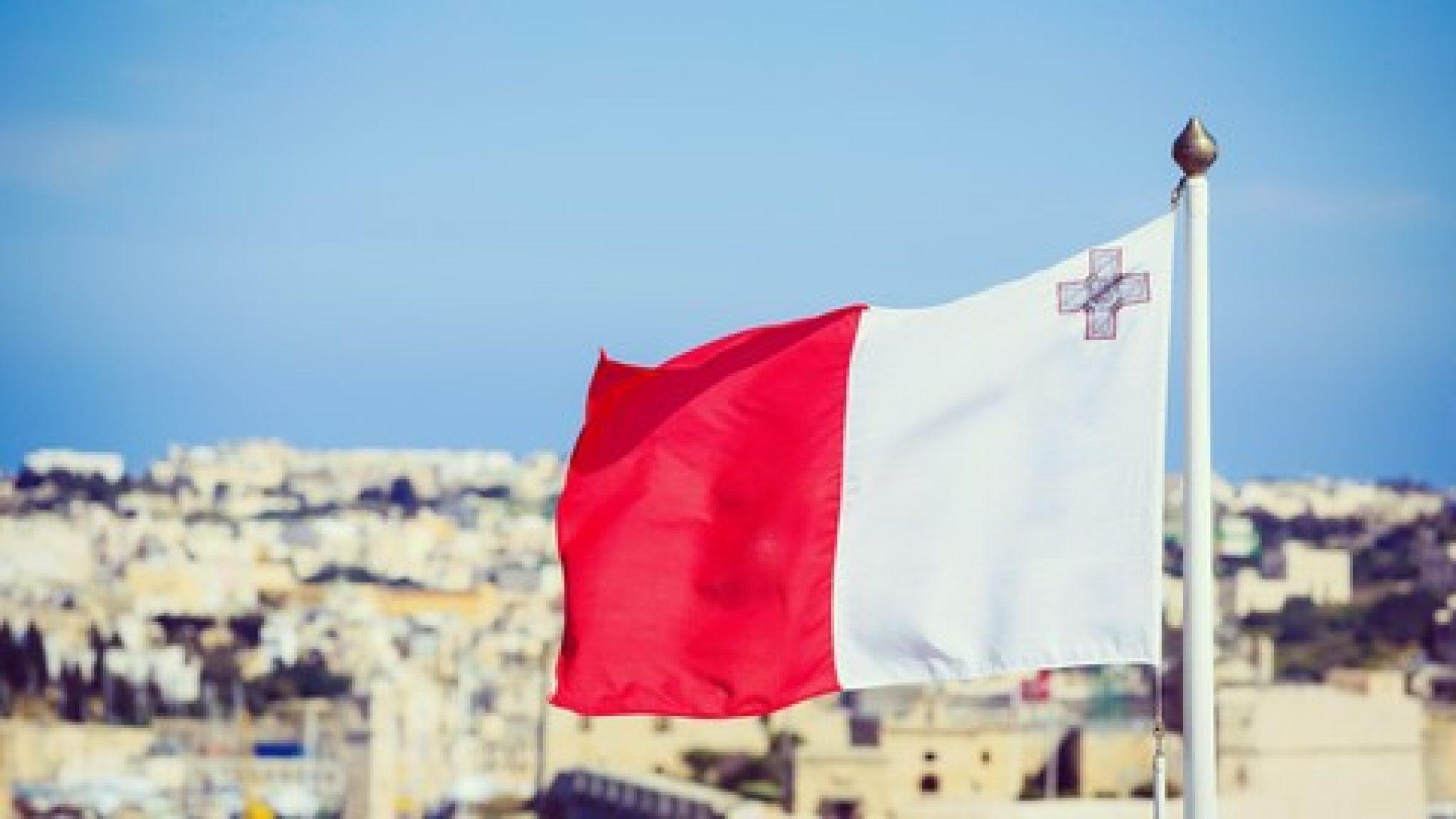 idioma de malta