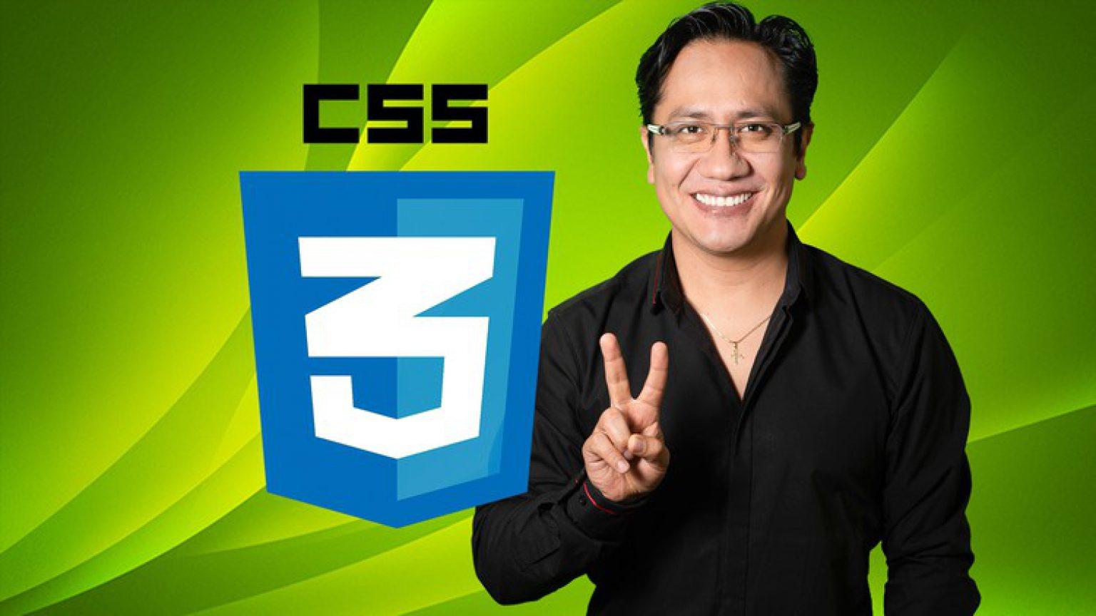 Aprender CSS