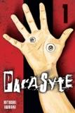 Manga: Parasyte Vol. 1 (English Edition)
