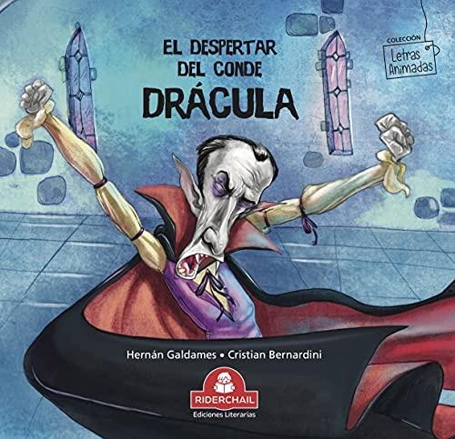 El despertar del Conde Drácula