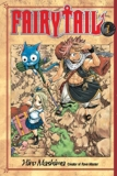 Manga: Fairy Tail Vol. 1 (English Edition)