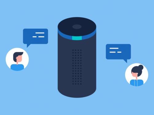 Curso básico de Amazon Alexa