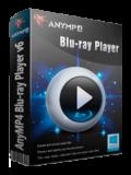 AnyMP4 Blu-ray Player: Reproducir vídeos 4K UHD, 1080p HD