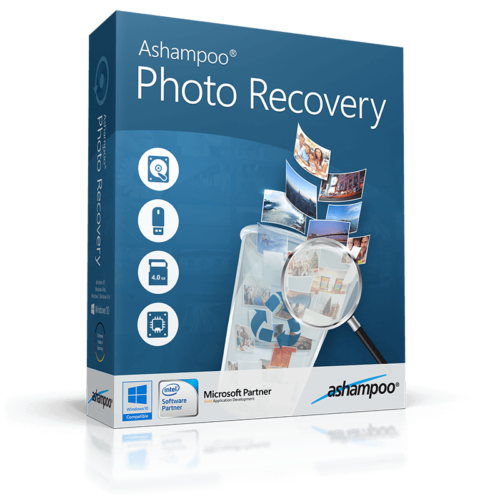Ashampoo Photo Recovery