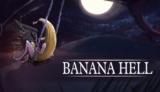 Banana Hell: Un juego de desafío de salto de plataformas