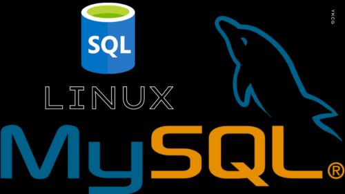 MySQL - SQL Primeros Pasos en Linux