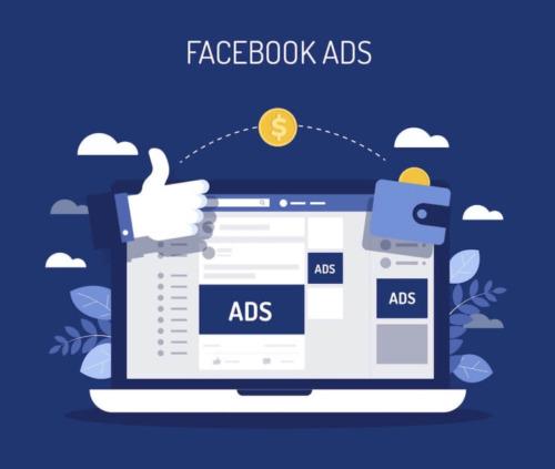 Anuncia y Vende Productos en Línea con Facebook Ads