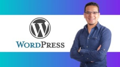 Wordpress: Crea tu página web Fácil