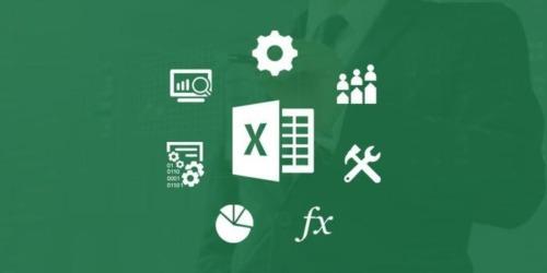 Microsoft Excel Intermedio - Funciones, Tablas Dinámicas