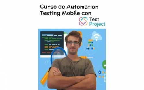 Curso de QA Automation Testing