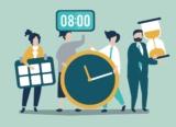Curso de administración de tiempo: Mejora tus habilidades