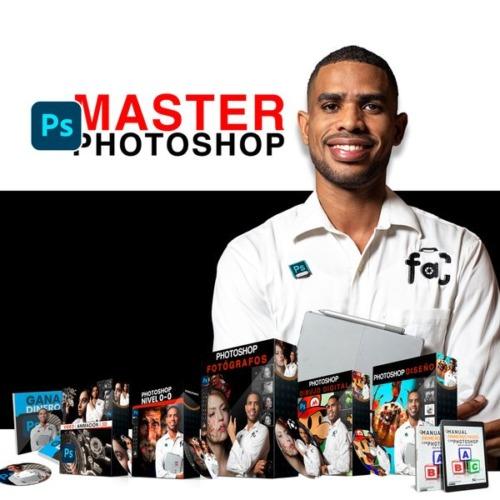 »Master PHOTOSHOP«