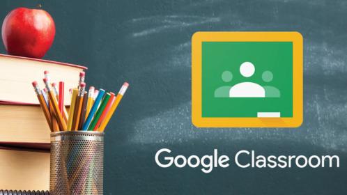 Google Classroom para docentes