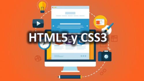 Todo HTML5 y CSS3, de novato a experto