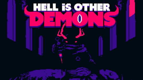 Hell is Other Demons
