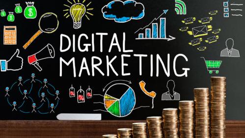 Estrategia de Marketing y Marketing Digital