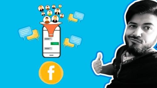Marketing en Facebook Ads - Leads /Clientes Potenciales