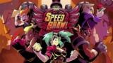 Speed Brawl:  Un juego de carreras y combate