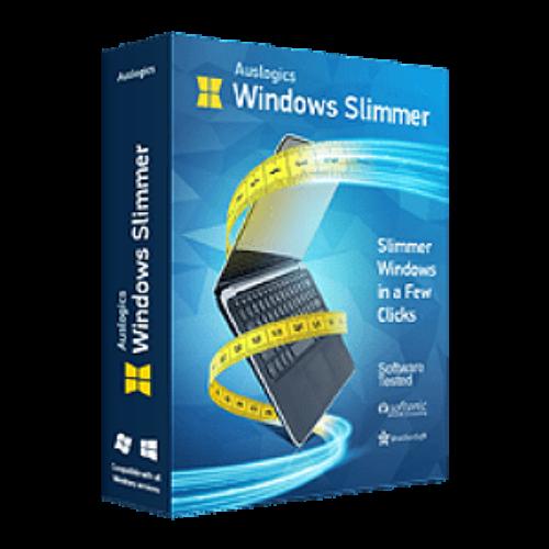 Auslogics Windows Slimmer