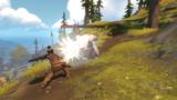Pine: juego de simulación, acción y aventura de mundo abierto