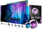 8K Player – Reproductor de video mejorado 8K