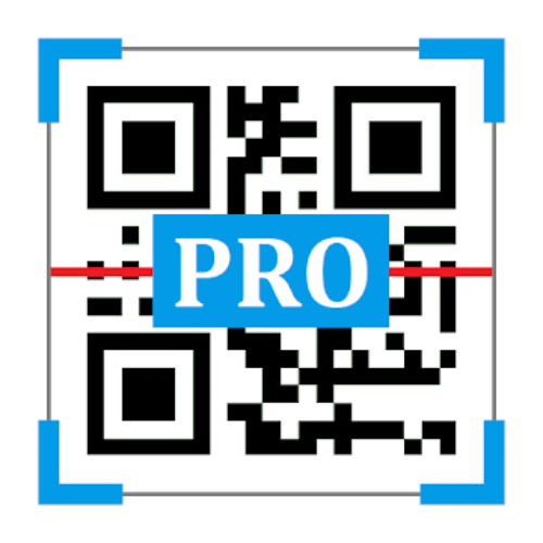QR / Barcode Scanner PRO