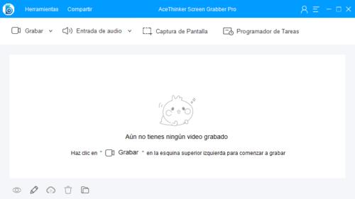 AceThinker Screen Grabber Pro