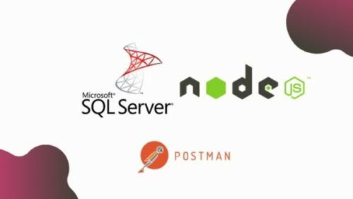 Creación de WebService con Node Js y SQL Server