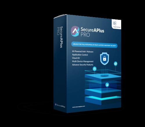 SecureAPlus Pro